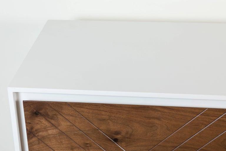 American Platform Cabinet by Lawson-Fenning For Sale