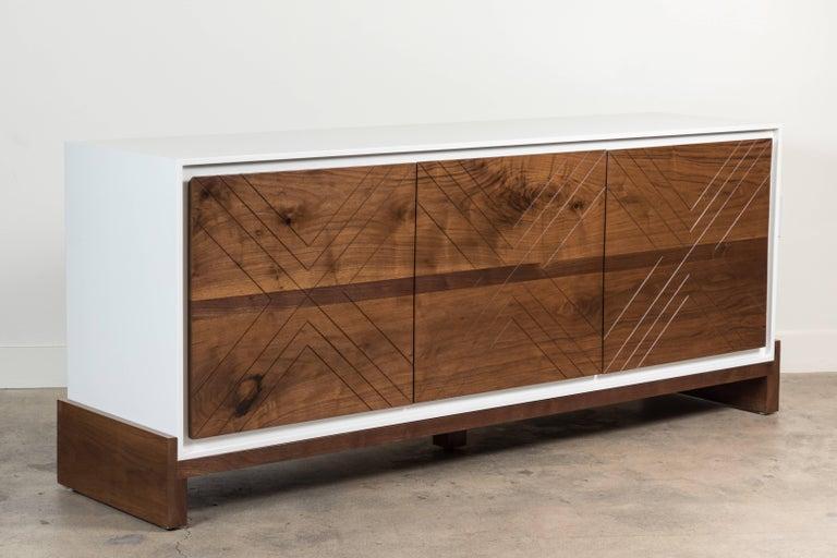 Platform Cabinet by Lawson-Fenning For Sale 1