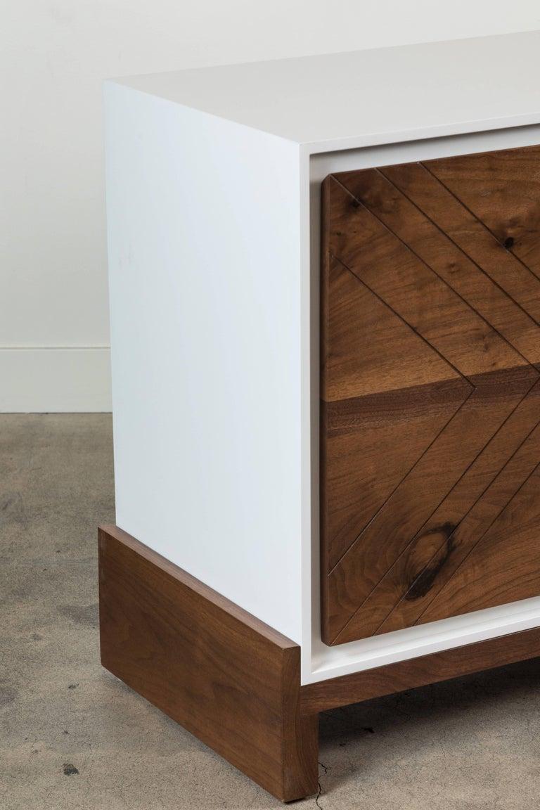 Platform Cabinet by Lawson-Fenning For Sale 3