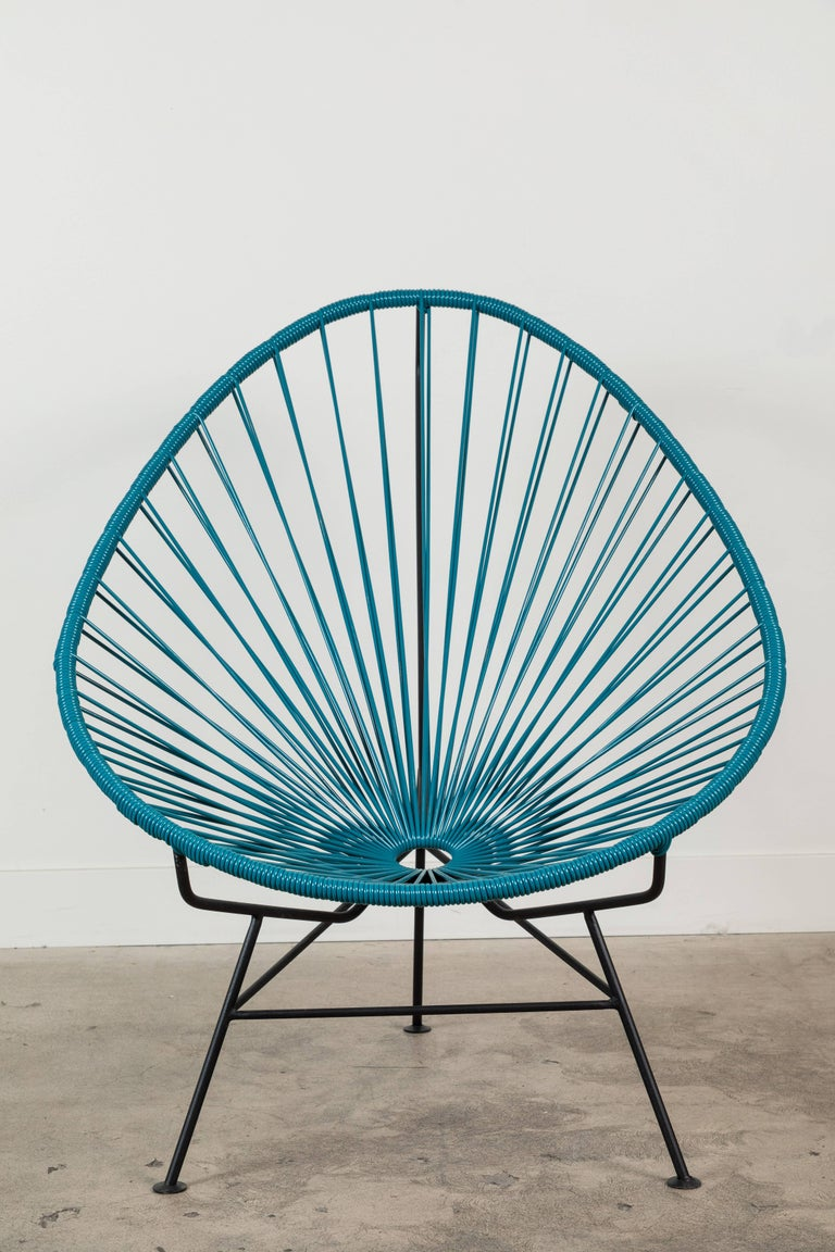 Acapulco chair by Mexa.