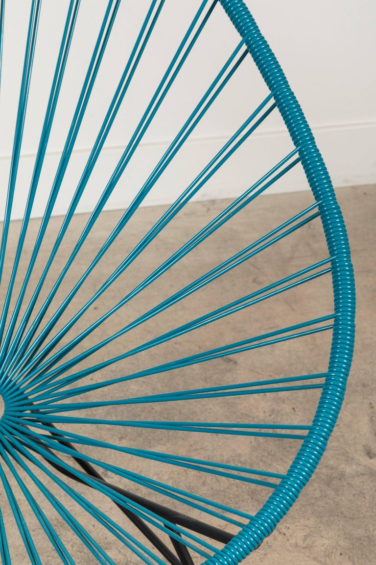 Acapulco Chair by Mexa For Sale 1