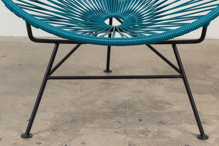 Acapulco Chair by Mexa For Sale 2
