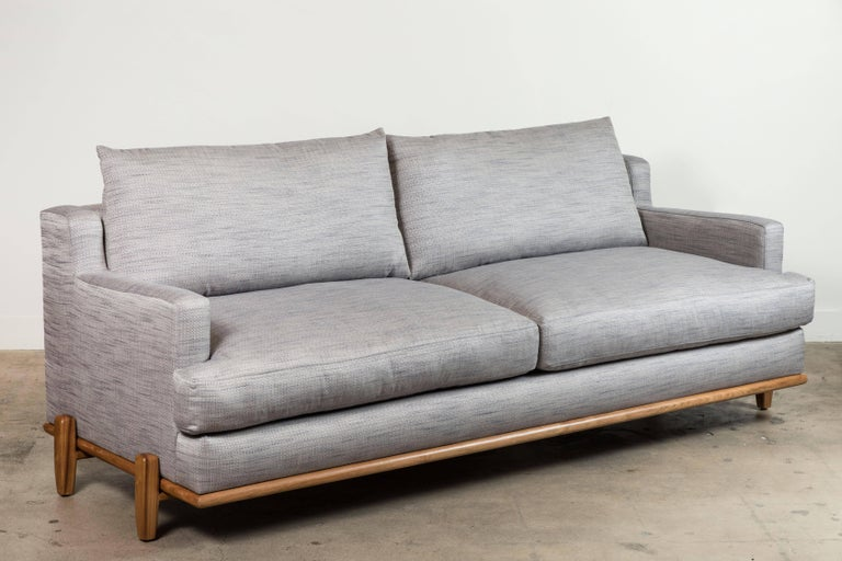 George Sofa by Brian Paquette for Lawson-Fenning In Excellent Condition For Sale In Los Angeles, CA