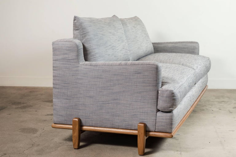 George Sofa by Brian Paquette for Lawson-Fenning For Sale 1