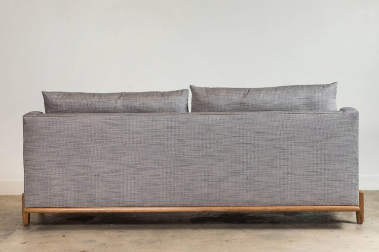 George Sofa by Brian Paquette for Lawson-Fenning For Sale 2