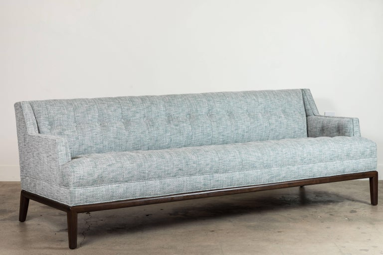 Contemporary Maurice Sofa by Lawson-Fenning For Sale