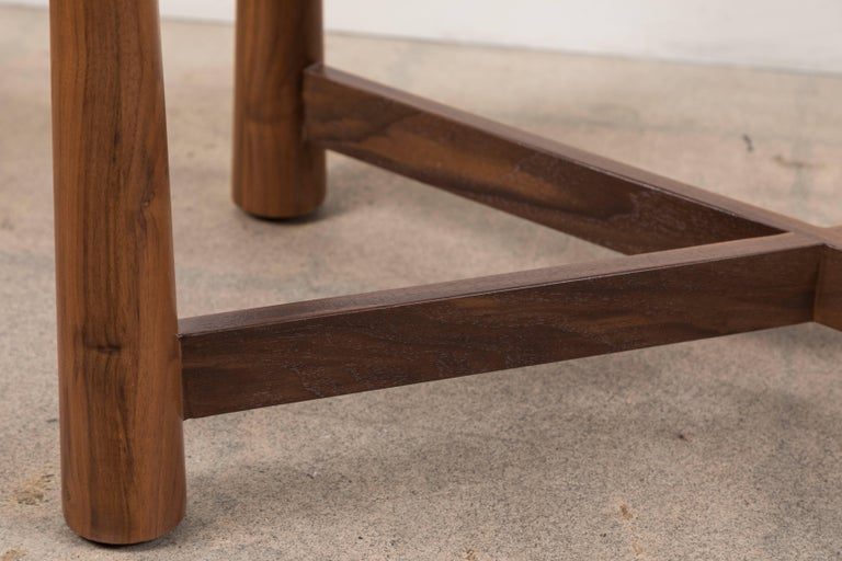 American Bronson Side Table by Lawson-Fenning For Sale
