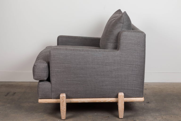 American George Chair by Brian Paquette for Lawson-Fenning For Sale