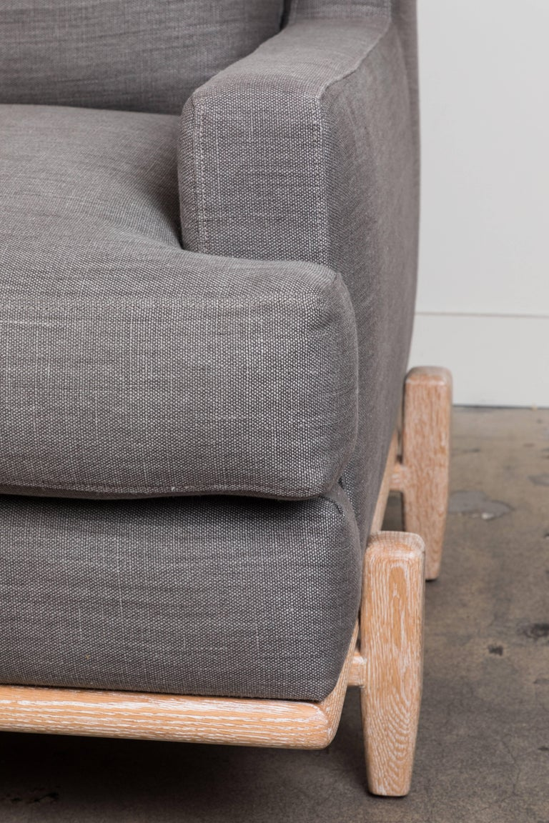 George Chair by Brian Paquette for Lawson-Fenning For Sale 2