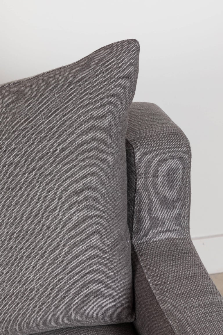 George Chair by Brian Paquette for Lawson-Fenning For Sale 1