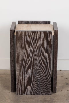 Eppes Side Table by Brian Paquette for Lawson-Fenning