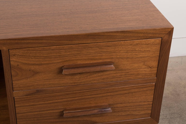 Mid-Century Modern Inverness Nightstand by Lawson-Fenning For Sale