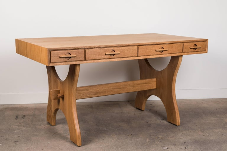 Ojai Desk by Lawson-Fenning 8