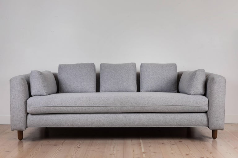Isherwood sofa by Lawson-Fenning  As Shown: $5,250 To Order: $3,650 + COM