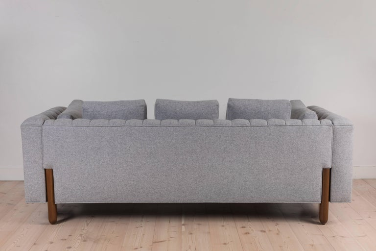Isherwood Sofa by Lawson-Fenning For Sale 4