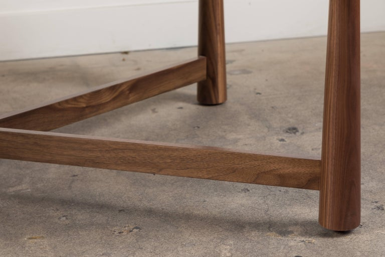 American Bronson Coffee Table by Lawson-Fenning For Sale
