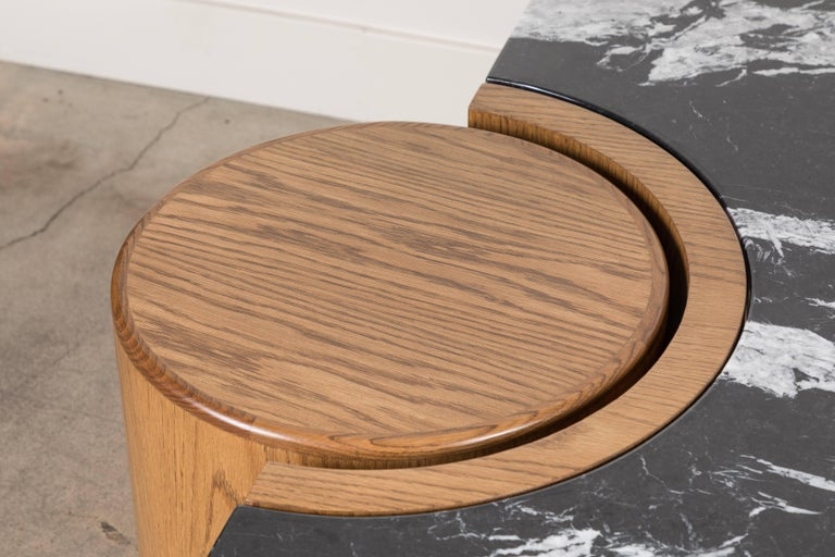American Prospect Coffee Table by Lawson-Fenning For Sale