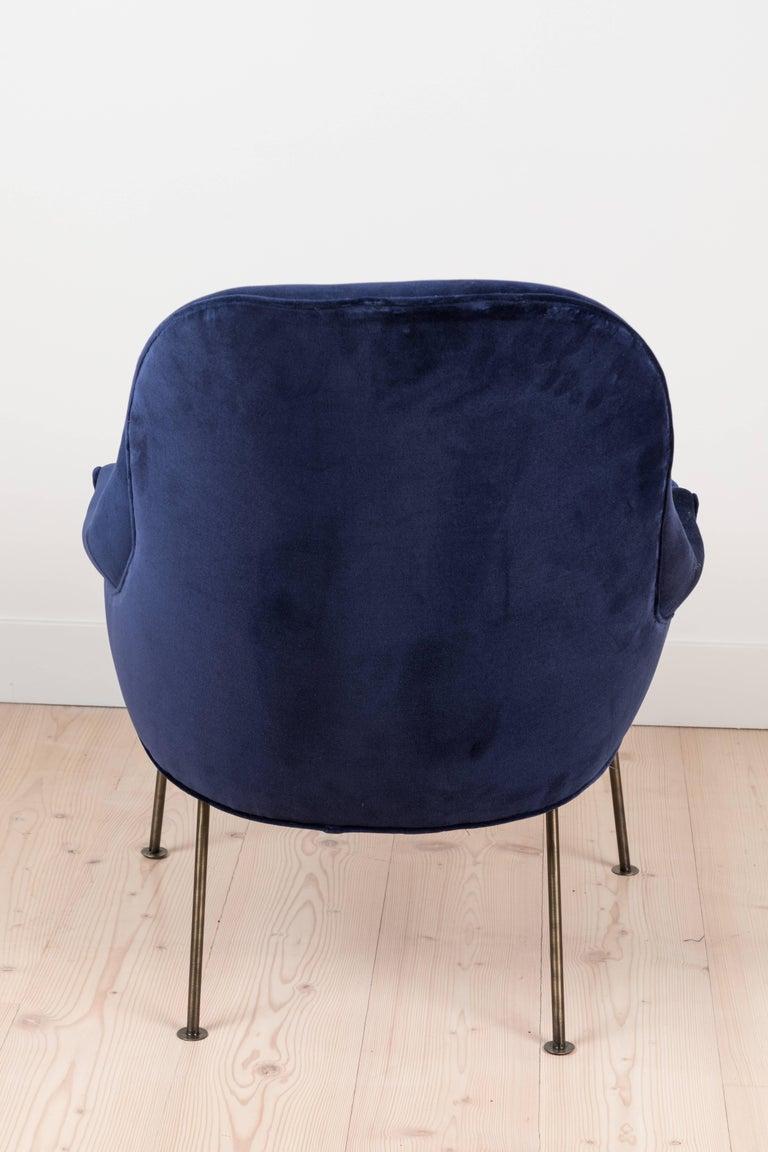 Carthay Chair by Lawson-Fenning For Sale 2