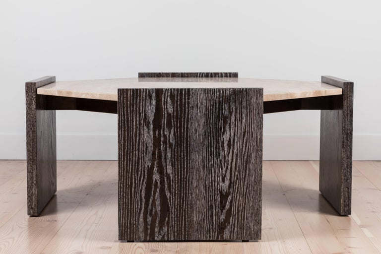 Mercer Coffee Table by BP for LF For Sale 2