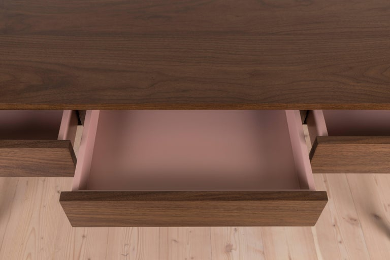 Niguel Desk by Lawson-Fenning In Excellent Condition For Sale In Los Angeles, CA