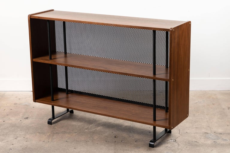 Contemporary Maker's Bookcase by Lawson-Fenning For Sale