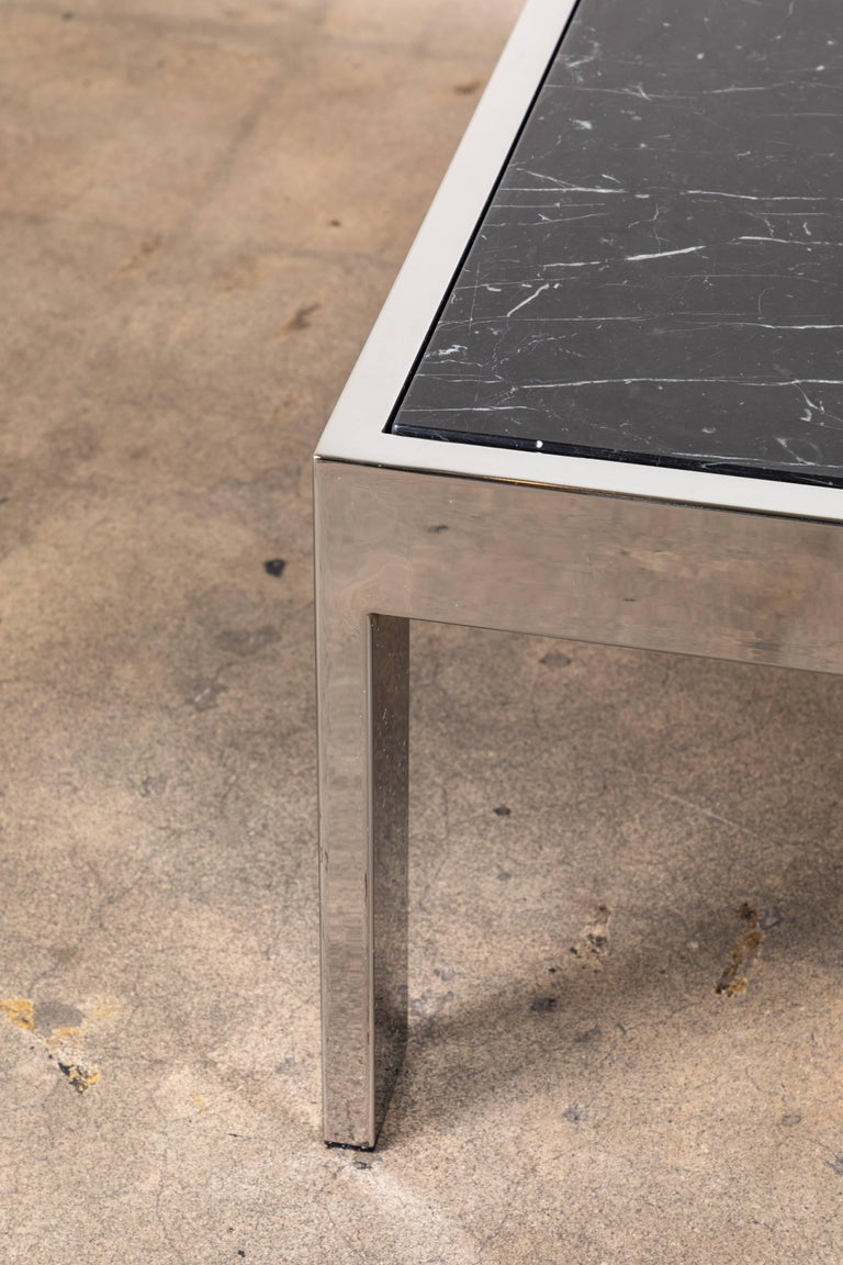 American Pace Coffee Table by Lawson-Fenning For Sale
