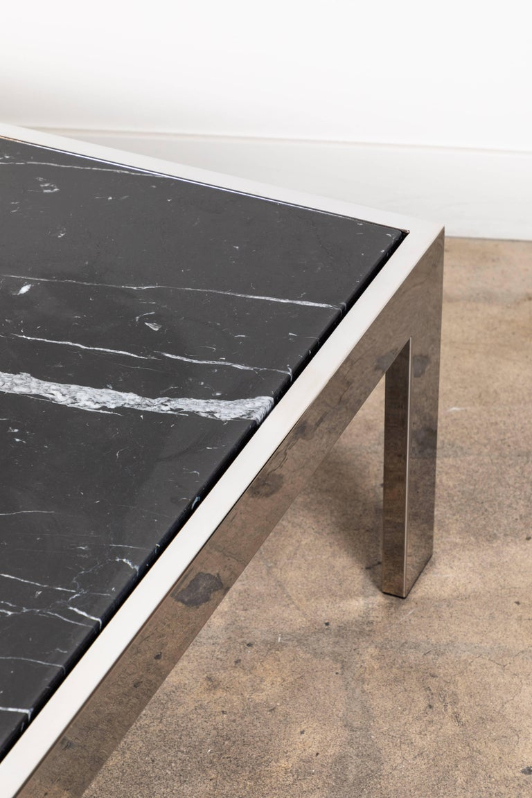 Pace Coffee Table by Lawson-Fenning For Sale 1
