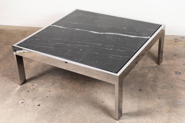 Pace Coffee Table by Lawson-Fenning For Sale 2