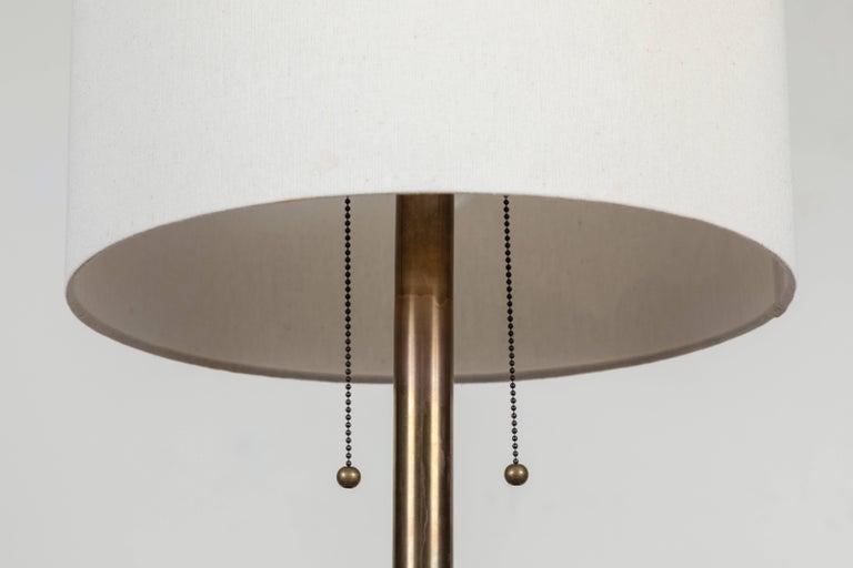 Mid-Century Modern Paul Floor Lamp by Lawson-Fenning For Sale