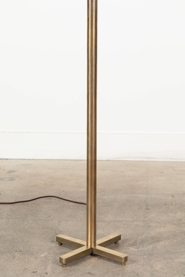 Contemporary Paul Floor Lamp by Lawson-Fenning For Sale