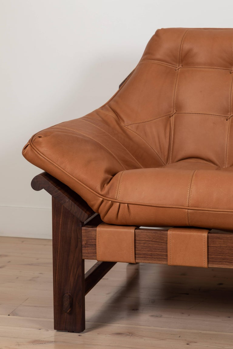 Ojai sofa by Lawson-Fenning  Available to order in various finishes with a 10-12 week lead time.