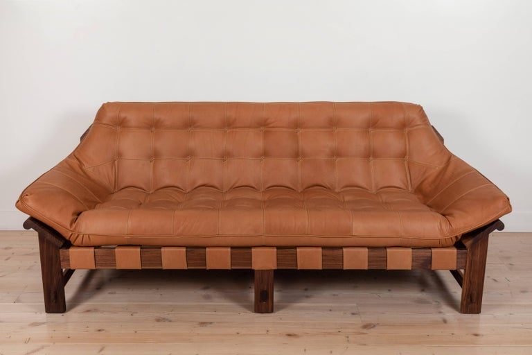 Ojai Sofa by Lawson-Fenning In Excellent Condition For Sale In Los Angeles, CA