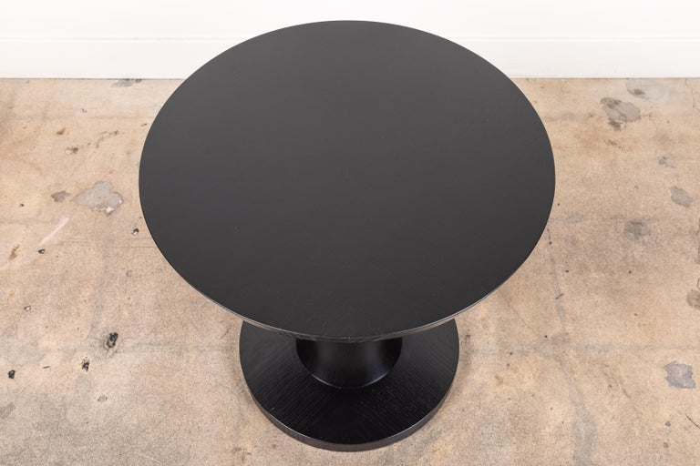 Mid-Century Modern Capitola Table by Lawson-Fenning For Sale