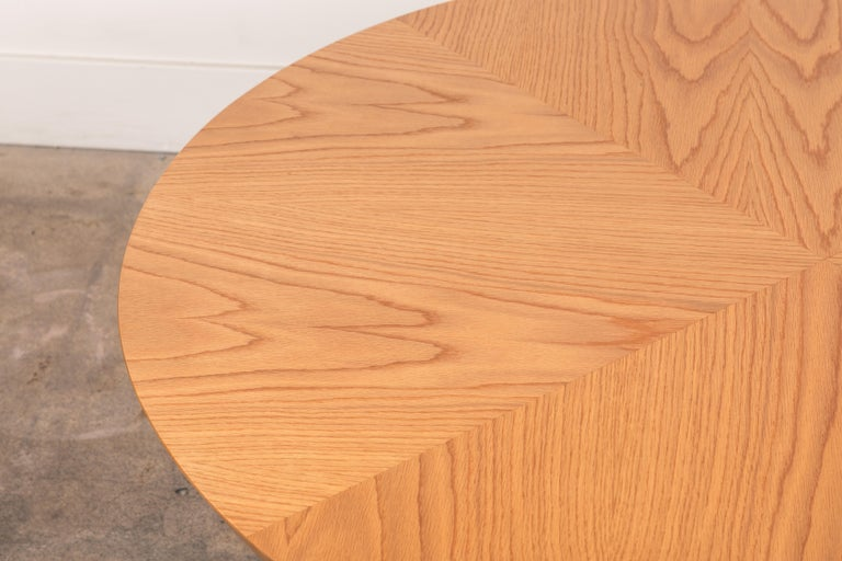 American Morro Coffee Table by Lawson-Fenning For Sale