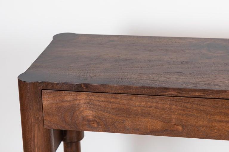 Mid-Century Modern Niguel Conosle by Lawson-Fenning For Sale