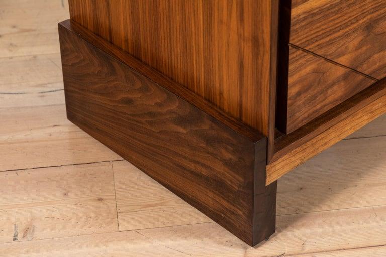 2-Door Platform Chest by Lawson-Fenning For Sale 2