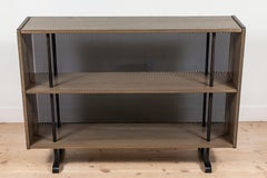Maker's Bookcase by Lawson-Fenning