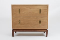 2-Drawer Arcadia Chest