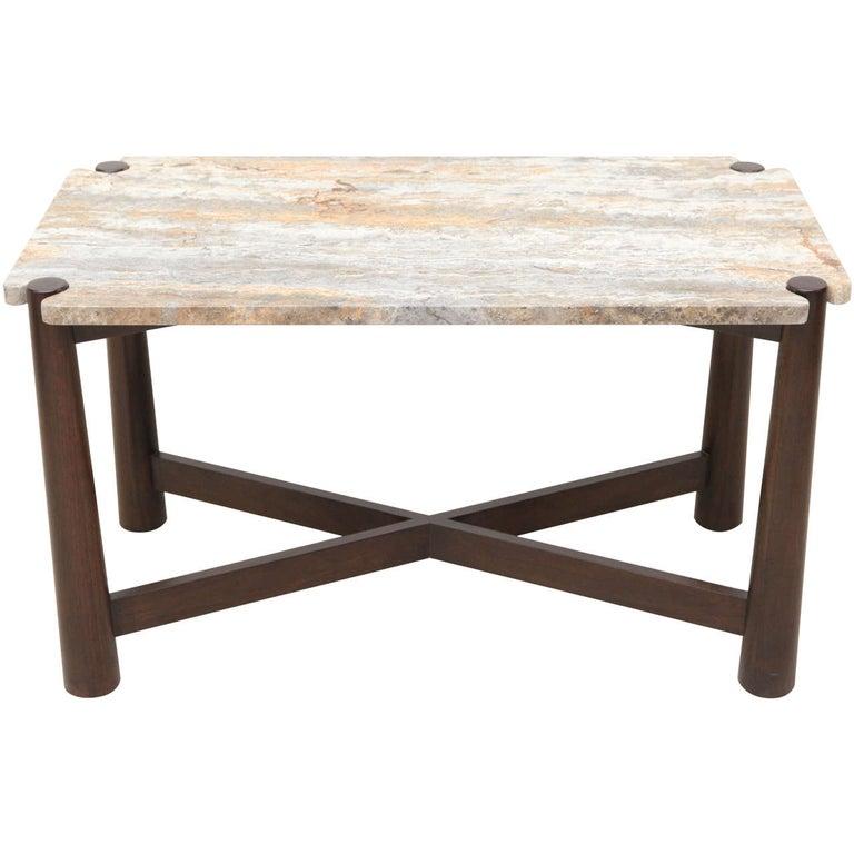 Bronson Side Table by Lawson-Fenning