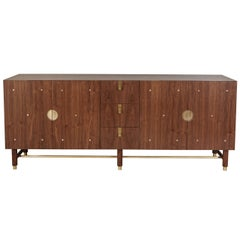 Walnut Niguel Cabinet by Lawson-Fenning
