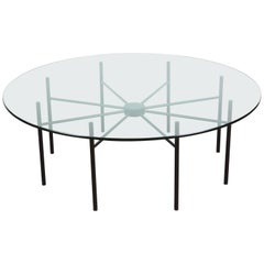 Radial Coffee Table by Lawson-Fenning