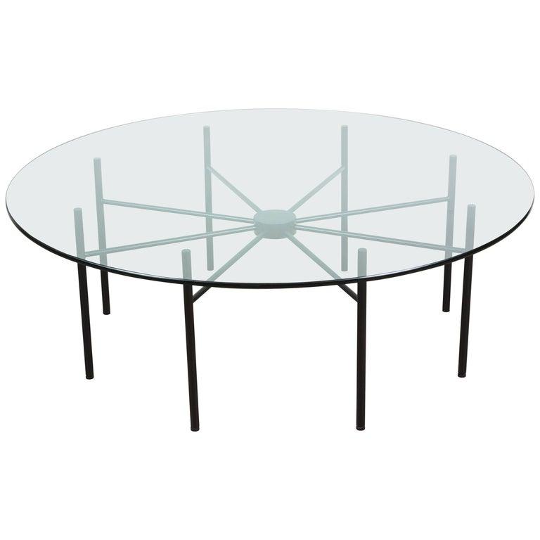 Radial Coffee Table by Lawson-Fenning