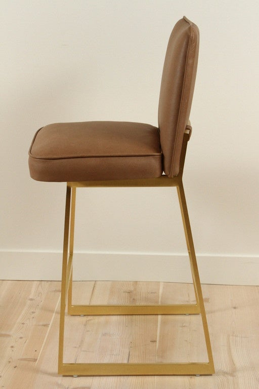 Elysian Counter Stool By Lawson Fenning For Sale At 1stdibs