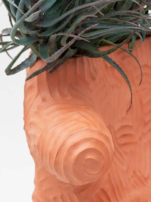 Chris Wolston Terracotta