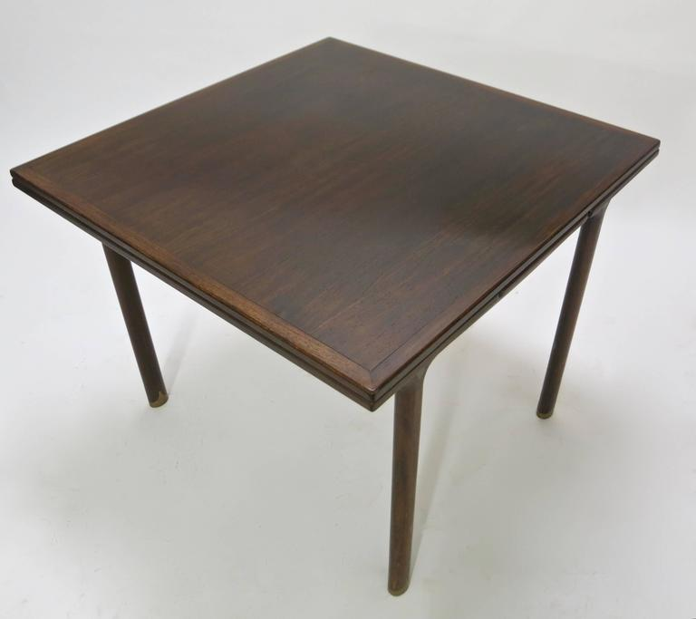 Table Top 1955: Extension Dining Table By Ib Kofod-Larson, Circa 1955