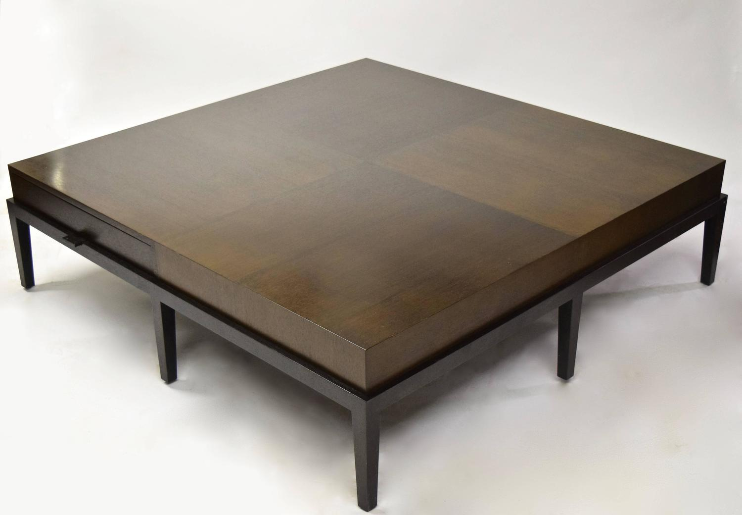 Coffee Table By Christian Liaigre For Holly Hunt Circa 1990 American For Sale At 1stdibs