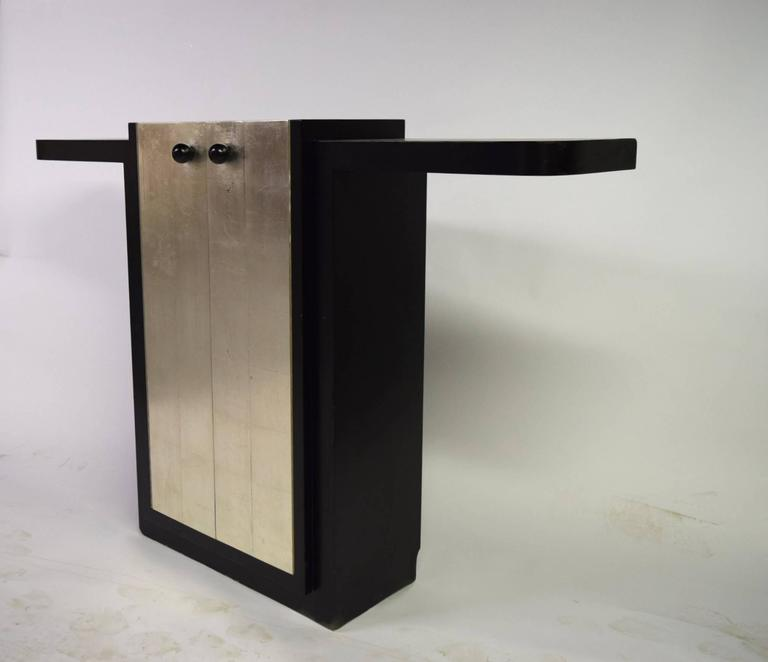 Art Deco Console by Jules Bouy, circa 1925, France In Good Condition In Jersey City, NJ