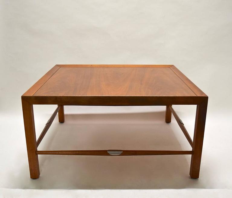 Heritage Henredon Coffee Table Usa Circa 1960 For Sale At 1stdibs