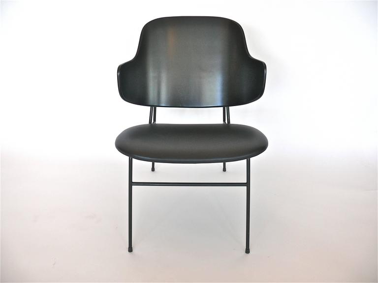Kofod-Larsen Chairs In Excellent Condition For Sale In Los Angeles, CA