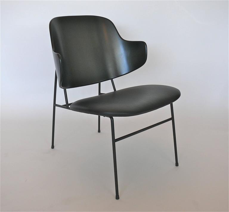 Mid-20th Century Kofod-Larsen Chairs For Sale